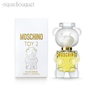 モスキーノ モスキーノ トイ2 オードパルファム 30ml MOSCHINO MOSCHINO TOY 2 EDP [9285]|aquabouquet