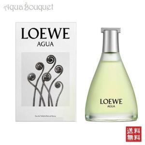ロエベ アグア オードトワレ 100ml LOEWE AGUA EDT [9534]|aquabouquet