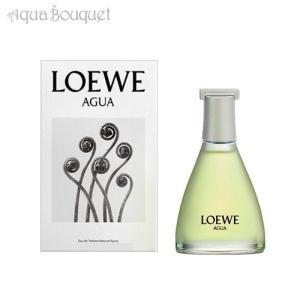 ロエベ アグア オードトワレ 50ml LOEWE AGUA EDT [0035]|aquabouquet