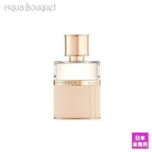 女性用 香水 インティマシー ヌード オードトワレ 30ml INTIMACY NUDE [3276] aquabouquet
