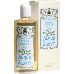 サンタ マリア ノヴェッラ アクア ソアヴェ 250ml Santa Maria Novella Soave Water [10207]|aquabouquet