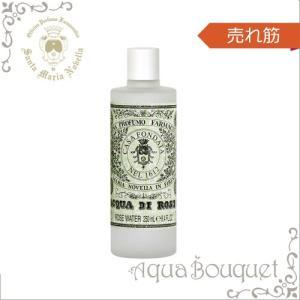 サンタ マリア ノヴェッラ ローズウォーター 250ml Santa Maria Novella Rose Water [12655]|aquabouquet