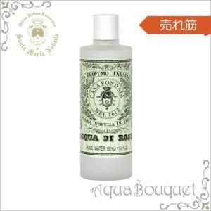 サンタ マリア ノヴェッラ ローズウォーター 500ml Santa Maria Novella Rose Water [12656]|aquabouquet