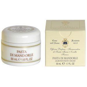 サンタ マリア ノヴェッラ アーモンドハンドペースト 50ml Santa Maria Novella Pasta di Mandorle [12539]|aquabouquet