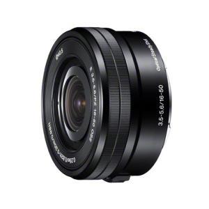 【訳あり新品】【在庫処分特価】SONY ソニー E PZ 16-50mm F3.5-5.6 OSS ...
