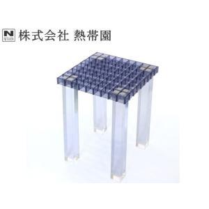 オリジナル【フラグラック正方形 L】サンゴ用フラグスタンド 管理60|aquacraft