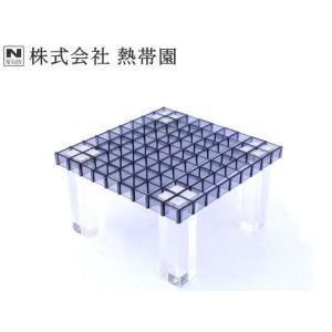 オリジナル【フラグラック正方形 S】サンゴ用フラグスタンド 管理60|aquacraft