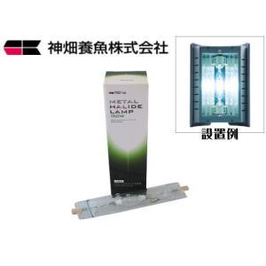 カミハタ 交換用メタルハライドランプ 150W 8000K