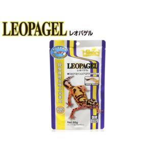 ■キョーリン レオパゲル60g  昆虫食爬虫類の栄養食 昆虫を主食とするトカゲ・ヤモリの為に、 ミル...