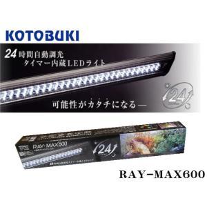 【送料無料】コトブキ レイマックス600 RAYMAX 管理80|aquacraft