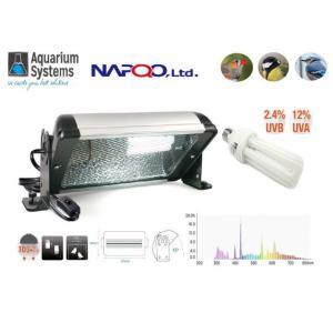 ナプコ コンパクトランプユニットセット 交換球セット 鳥専用照明 管理80