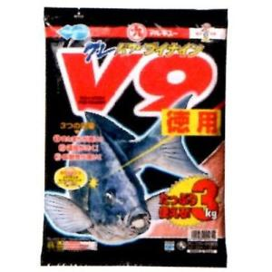 マルキュー グレパワーV9徳用 3k入