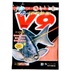 マルキュー グレパワーV9 1.7k入