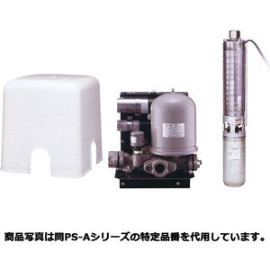 イワヤポンプ おトク PS537AH 深井戸用水中ポンプ PS-Aシリーズ 単相100V 出力370W 50hz用 期間限定で特別価格