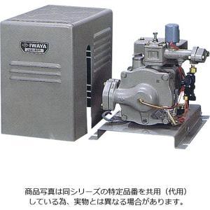 購買 イワヤポンプ 大人気! JQT-601-60 深井戸用ポンプ 60Hz用 砲金ジェット 圧力タンク別売 出力600W 3相200V