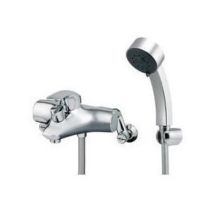 カクダイ 143-012K 寒冷地用 在庫処分 無料 シングルレバーシャワー混合栓