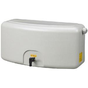 タキロンシーアイ 雨音くんミニ80リットル(架台無し) 雨水貯留タンク|aquaearth