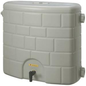 タキロンシーアイ 雨音くん120リットル(架台無し) 雨水貯留タンク|aquaearth