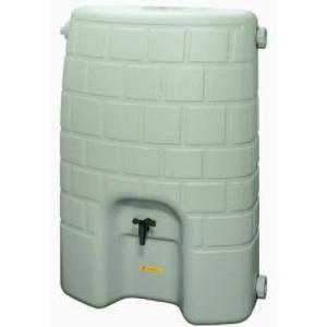 タキロンシーアイ 雨音くん 150リットル(架台一体型) 雨水貯留タンク|aquaearth