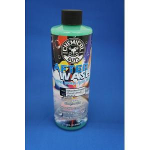 ケミカルガイズ(スマートワックス)CHEMICALGUYS After Wash アフターウォッシュ 473ml(噴射ノズル付き)|aquagarage