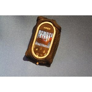 VIPER5904/5902用リモコンレザーケース aquagarage