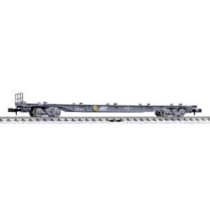 TOMIX Nゲージ コキ106 グレー コンテナなし テールライト付 8703 鉄道模型 貨車