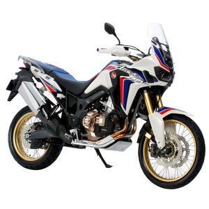タミヤ 1/6 オートバイシリーズ No.42 ホンダ CRF1000L アフリカツイン プラモデル 16042|aquamint