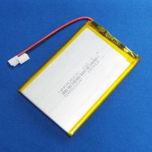 リポバッテリー リチウムポリマー電池 LiPo 3.7V 3000mAh 405585|aquamix
