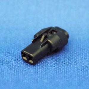 molex Mizu-P25 2.5mmピッチ 小型防水コネクタ 2極 メスハウジング|aquamix