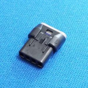 molex Mizu-P25 2.5mmピッチ 小型防水コネクタ 3極 メスハウジング|aquamix