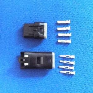 molex Mizu-P25 2.5mmピッチ 小型防水 3極コネクタ セット|aquamix