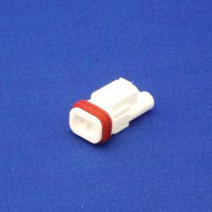 住鉱テック 5.8mmピッチ中継用防水コネクタ Fハウジング|aquamix