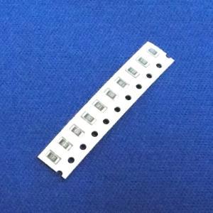 チップ抵抗 1Ω±5% 1206サイズ 10個パック|aquamix