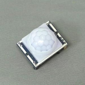 人感センサー(赤外線モーションセンサー) PIR Infrared Motion Sensor HC-SR501 モード切替ジャンパ付|aquamix