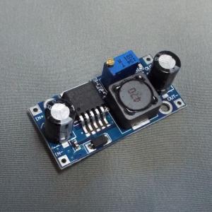降圧可変電圧レギュレータモジュール|aquamix
