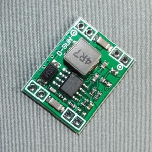 7〜28V → 5V 2A 降圧モジュール|aquamix