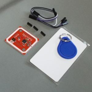 PN532 NFC RFID リーダ/ライタ モジュール|aquamix