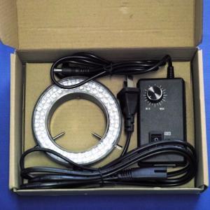 マイクロスコープ用LEDライト|aquamix