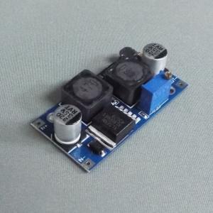 昇圧/降圧 可変電圧レギュレータモジュール|aquamix