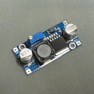 昇圧可変電圧レギュレータモジュール|aquamix