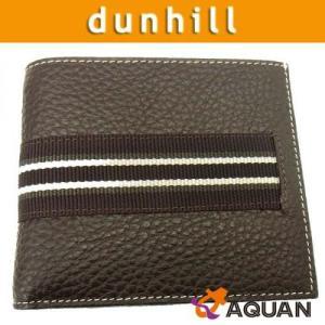dunhill 折財布|aquankyoya