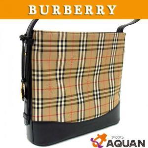 BURBERRY ショルダーバッグ|aquankyoya