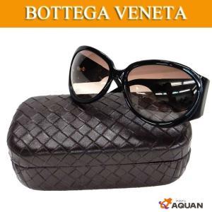 BOTTEGA VENETA ボッテガヴェネタ サングラス メンズ レディース 男女兼用 ユニセックス アイウェア ブラック|aquankyoya