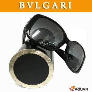 BVLGARI ブルガリ サングラス コレツィオーネシリーズ ブラック レディース|aquankyoya