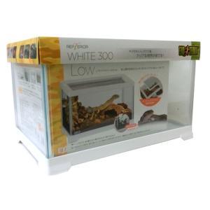 GEX エキゾテラ レプテリアホワイト300 Low|aquapet