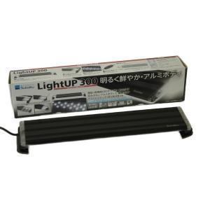 ●幅30〜40cm水槽用LEDライトです。 ●薄型・高輝度LEDチップで、明るさUP! ●スタイリッ...