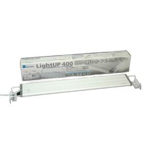 ●幅40〜51cm水槽用LEDライトです。 ●薄型・高輝度LEDチップで、明るさUP! ●スタイリッ...