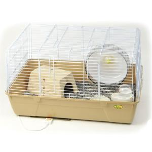 ハリネズミ飼育のスターターセットを限定数量でご用意しました!  軽量、コンパクト、シンプルな設計で使...