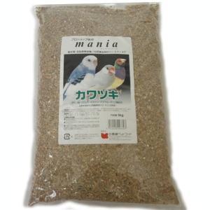 黒瀬ペット マニアシリーズ カワツキ 3kg
