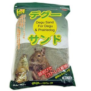 サンコー デグーサンド 1.5kgの関連商品5